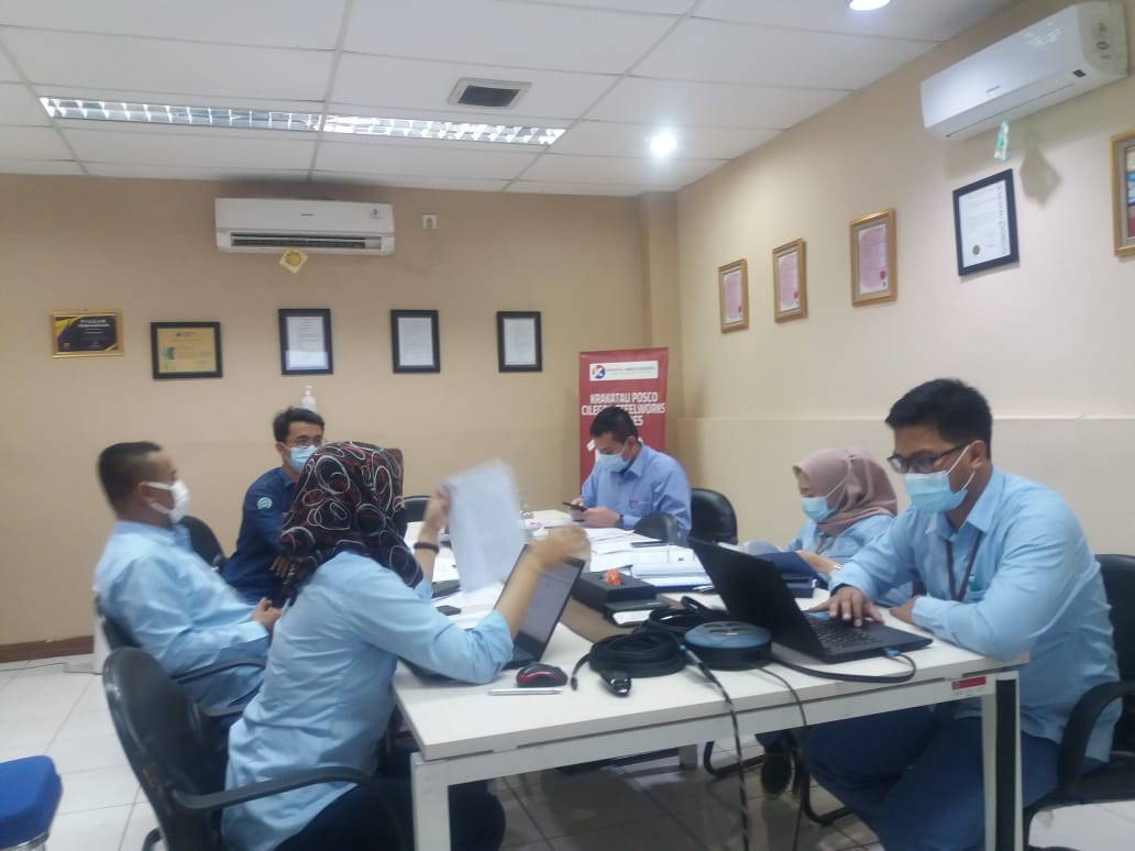Audit Internal HRDGA
